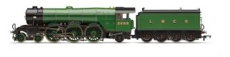 Hornby R3132 LNER Class A3 Book Law